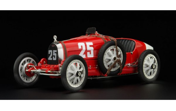 Bild 1 - Bugatti T35 Nation Color Project Portugal