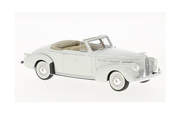 Bild 1 - LaSalle Series 50 Convertible Coupe