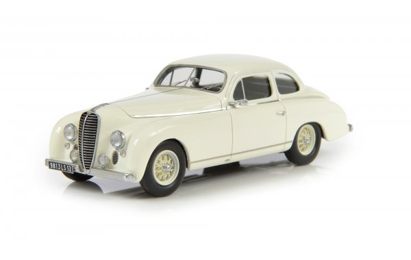 Bild 1 - Delahaye 135M Coupe by Guillore 1949/50
