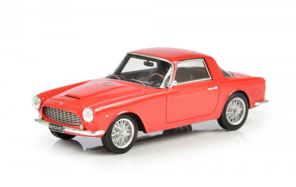 Bild 1 - Cisitalia DF85 Coupe by Fissore 1961