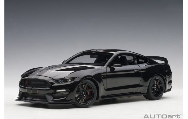 Bild 1 - Ford Mustang Shelby GT350R