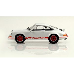 Porsche 911 Carrera RS Coupe