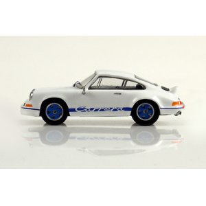 Porsche 911 Carrera RS Coupe 1/87 Modellauto