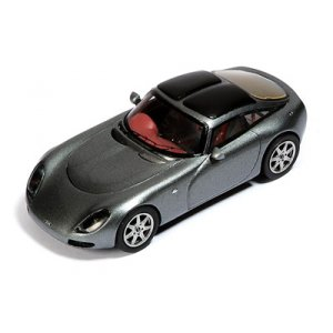 TVR T350 Targa closed
