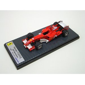 Ferrari F2005 GP Germany