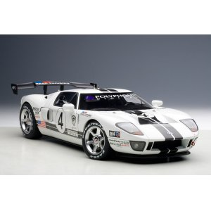 Ford GT LM Special Race Car 2005