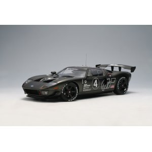 Ford GT Test Car 2005 Carbon fiber livery