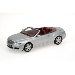 Bentley continental GTC 1/18 Modellauto
