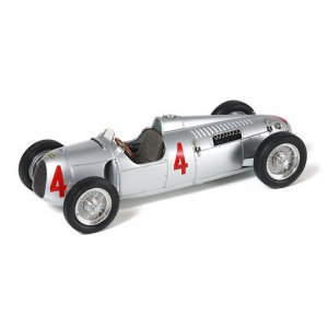 Auto Union Type C 1936 #4 Bernd Rosemeyer