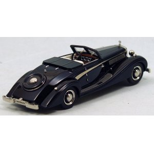 Maybach SW38 Roadster 1/43 Modellauto