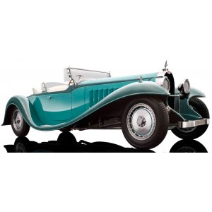 Bugatti Royale Roadster Esders