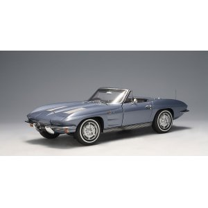Chevrolet Corvette convertible 1963