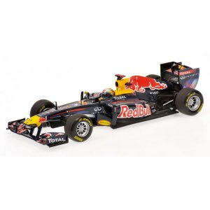 Red Bull Racing RB7 Sebastian Vettel 2011