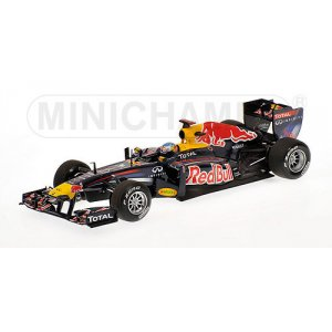 Red Bull Racing RB7 Sebastian Vettel Winner Türkei GP 2011