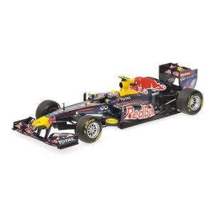 Red Bull Racing RB7 Mark Webber 2011