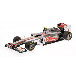 Vodafone McLaren Mercedes MP4-26 2011