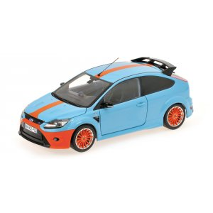 Ford Focus RS 2010 Le Mans Classic Edition