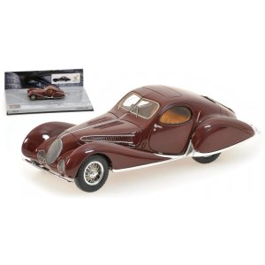 Talbot Lago T 150-C-SS Coupe 1937