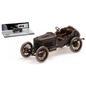 Hispano Suiza 45CR 15-45CV Type Alphonso XIII Voiturette 1911