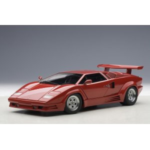 Lamborghini Countach 1988 25th Anniversary Edition