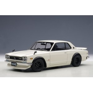 Nissan Skyline GT-R Tuned Version