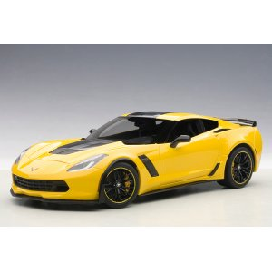 Chevrolet Corvette C7 Z06 C7R Edition 2015