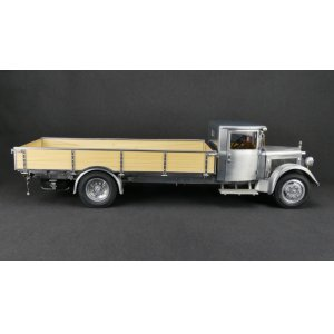 Mercedes Benz LKW LO 2750 1934-38 Clear Finish