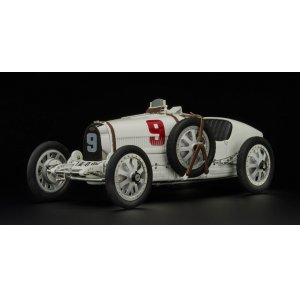 Bugatti T35 Nation Color Project Deutschland