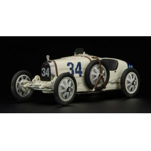 Bugatti T35 Nation Color Project USA