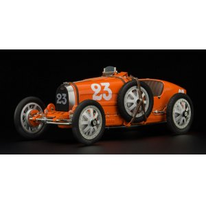 Bugatti T35 Nation Color Project Niederlande