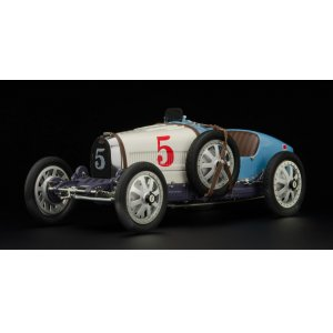Bugatti T35 Nation Color Project Argentinien