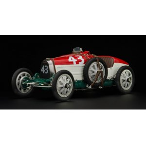 Bugatti T35 Nation Color Project Ungarn