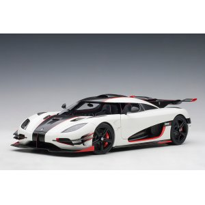 Koenigsegg One 1 Composite Model 2014