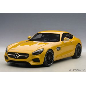 Mercedes Benz AMG GT-S AMG solarbeam