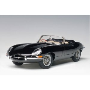 Jaguar E-Type Roadster Serie 1
