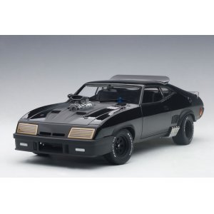 Ford XB Falcon Black Interceptor