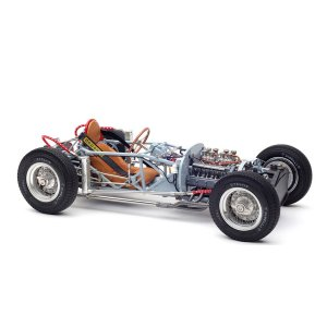 Lancia D50 Rolling Chassis 1955