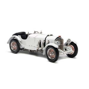 Mercedes Benz SSK 1930 limited Edition 1000