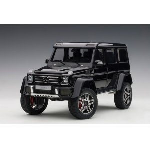 Mercedes Benz G500 4x4 2016 Autoart Model