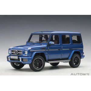 Mercedes Benz G63 AMG 50th Anniversary Edition