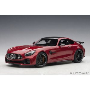 Mercedes AMG GT R 2017 Res metal.