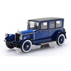 Pierce Arrow Model 32 7-Seat Limousine blue 1920