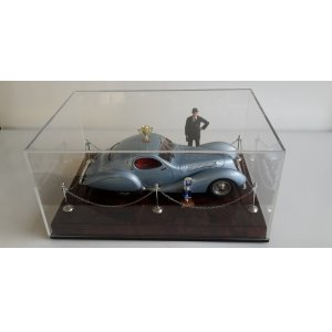 Talbot Lago Exhibition showcase limited Edition