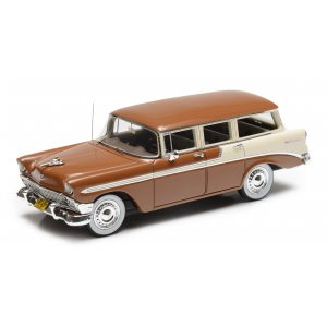 Chevrolet Bel Air Beauville Kombi 1956