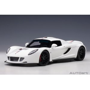 Hennessey Venom GT Spyder World fastest Edition
