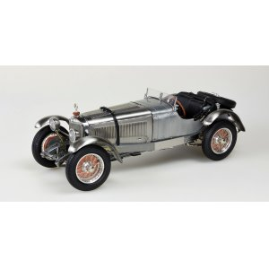 Mercedes-Benz SSK 1930 Clear Finish incl. Showcase